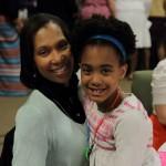 Mommies & Daughters