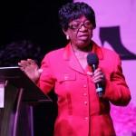 Pastor Sheila - Founder