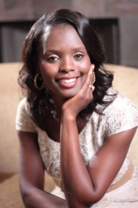 Pastor Fiona Arthurs - BIO